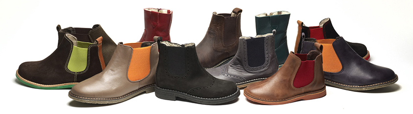 Boys boots category