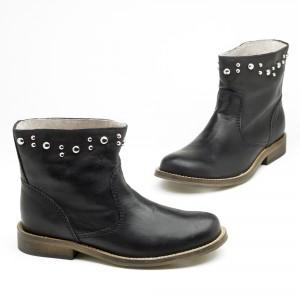 Chloe stud boot