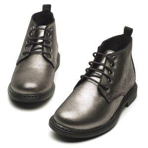 Morpeth lace-up boot