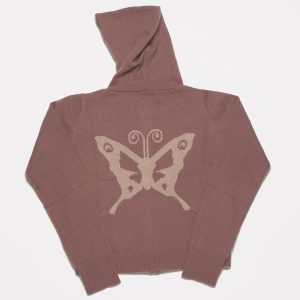 Hoodie butterfly hawthorn